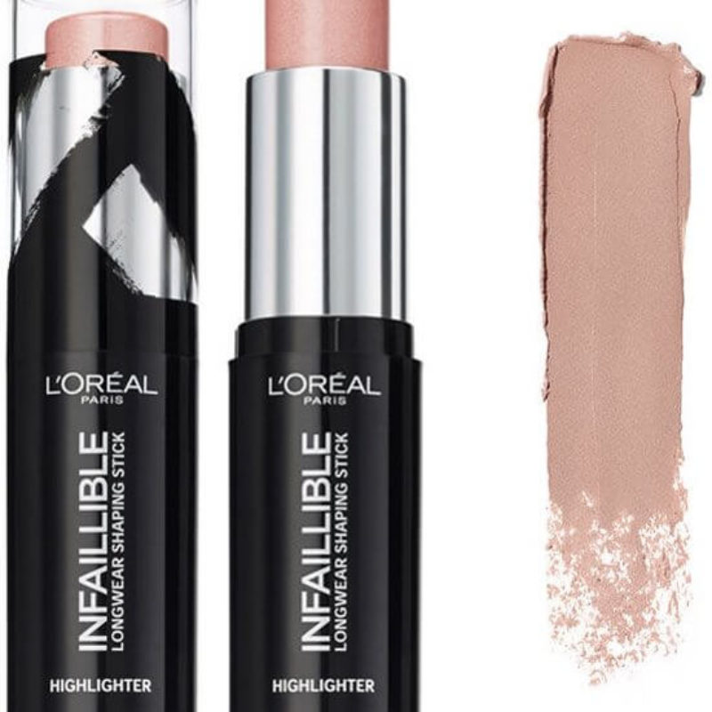 L'Oréal Infallible Longwear Shaping Stick Highlighter