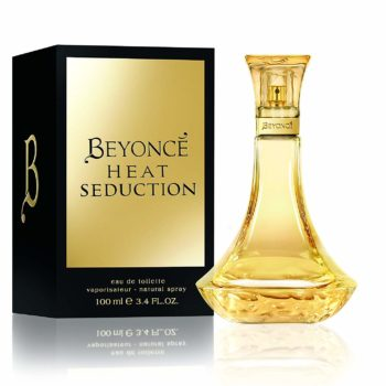 Beyonce Heat Seduction Eau De Toilette