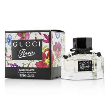 Gucci Flora Eau De Toilet 30ML