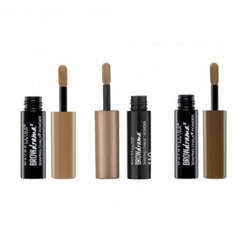 Maybelline Brow Drama Shaping Chalk Powder