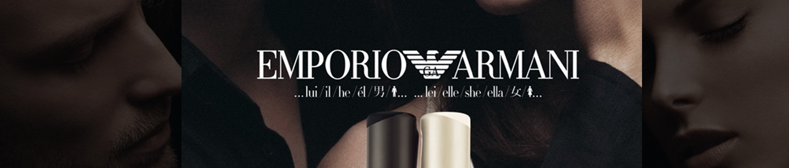 Buy Emporio Armani Products Online Ghana | Beauty Express GH