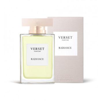 verset radienceEau de parfum