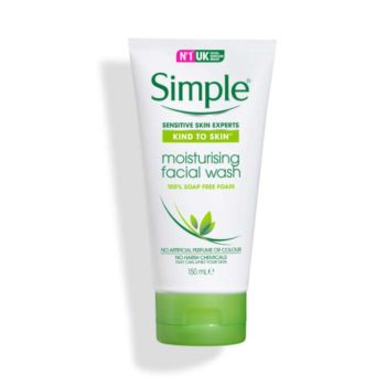 Kind to Skin Moisturising Face Wash