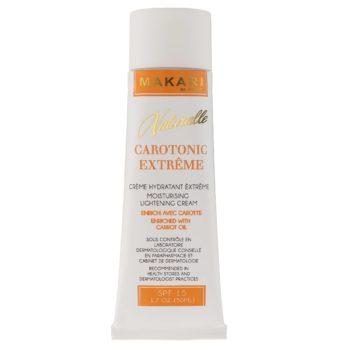makari naturalle carotonic extreme lightening cream 50ml
