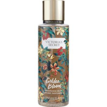 Victoria's Secret Golden Bloom Fragrance Mist, 250ML