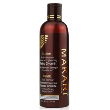 Makari Exclusive Active Intense Toning Glycerin 16.8oz