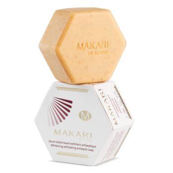 Makari Exfoliating Soap