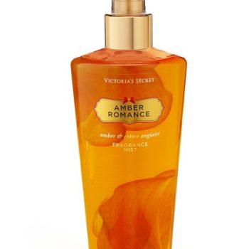 Victoria's Secret Amber Romance Fragrance Mist, 250ML