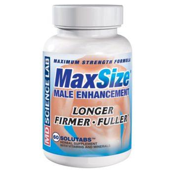 MaxSize (60 Capsules)