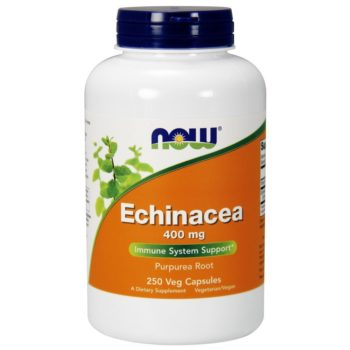 Echinacea (Purpurea Root) 400 mg