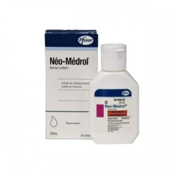 Neo-Medrol Acne Lotion