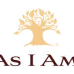 as i am logo