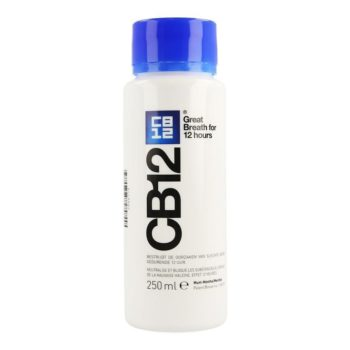 cb12 mouth wash