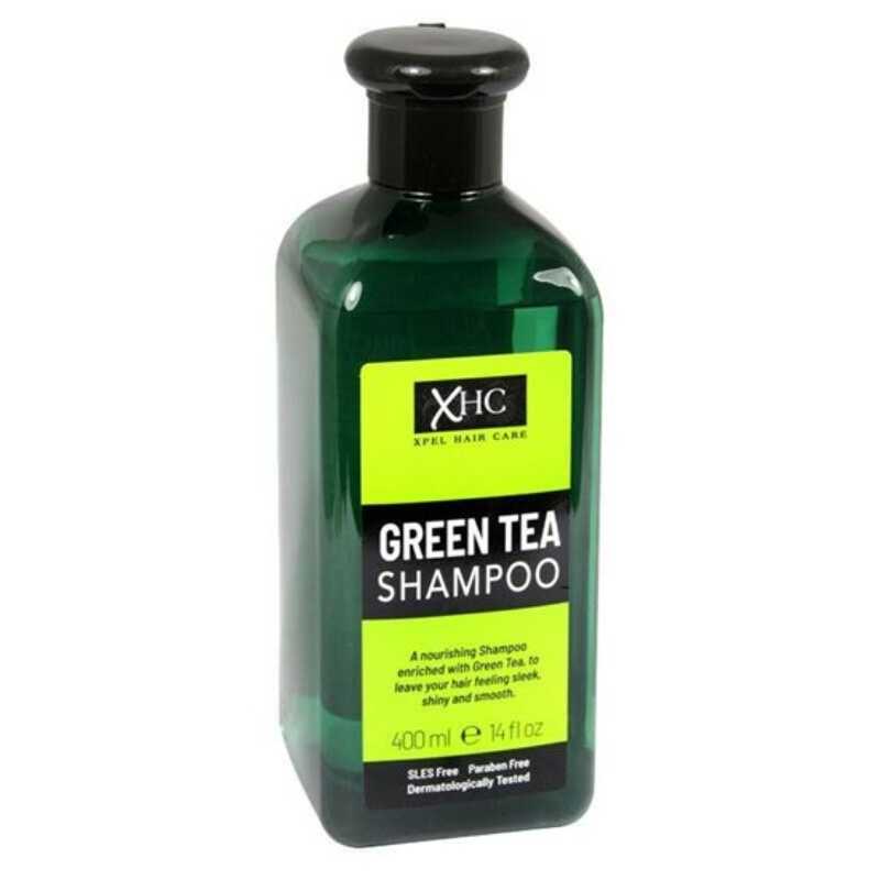 XHC Green Tea Shampoo 400ML