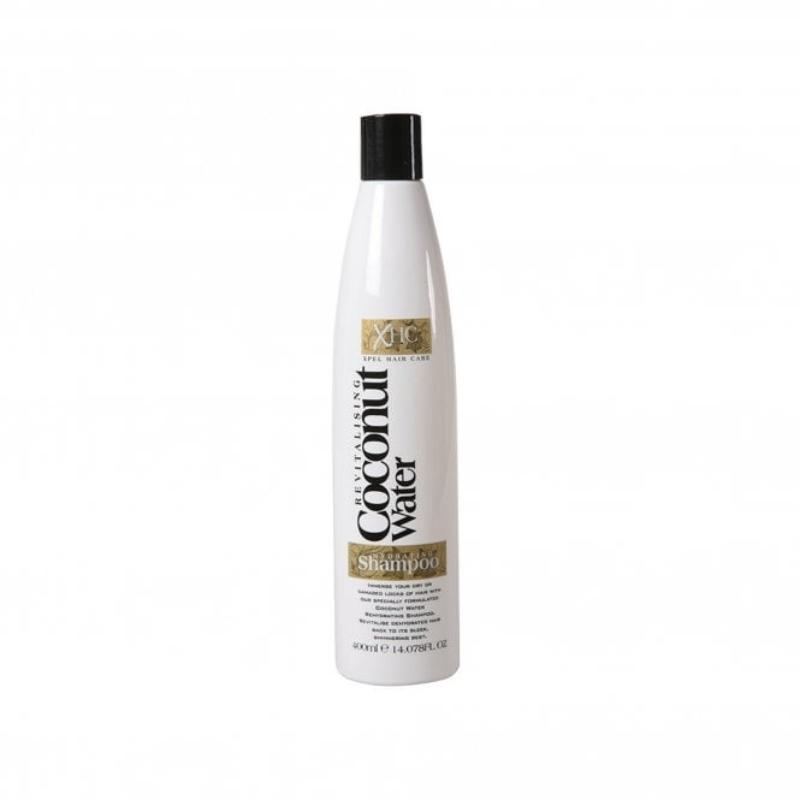XBC Revitalizing Coconut Water Hydrating Shampoo 400ml