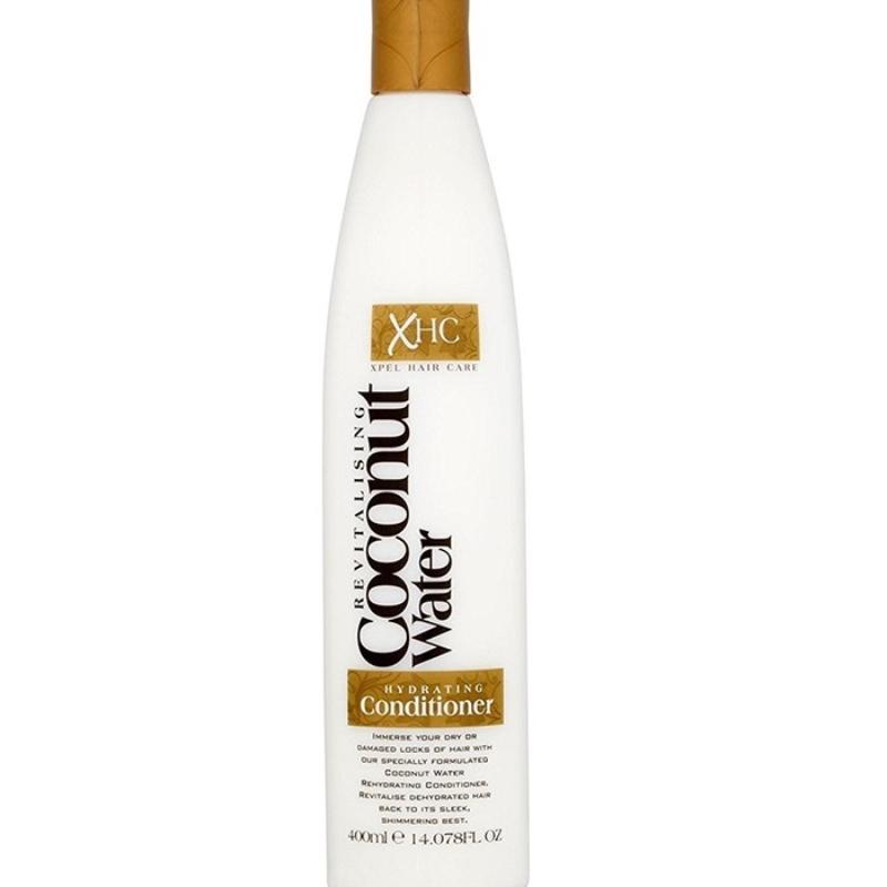 XHC Revitalizing Coconut Water Hydrating Conditioner 400ml